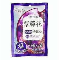 Соль для тела Gainly SPA Аромат глицинии 85г упак.