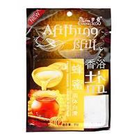 Соль для тела Meng Kou SPA Медовое удовольствие 85г упак.
