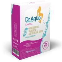 Соль для ванн морская ароматная с микроэлементами Череда Dr.Aqua 500 г упак.