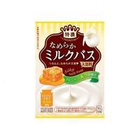 Соль для ванны Cow молочная аром. молока с медом Premium Silky Milk Bath 50 г 1 шт. упак.
