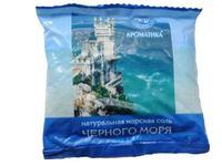 Соль морская Эфирный мир натуральная 500г упак.