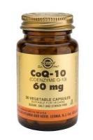 Солгар коэнзим q10 капсулы 30 мг, 30 шт.
