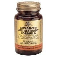 Солгар антиоксидантная формула капс. №30 (бад)