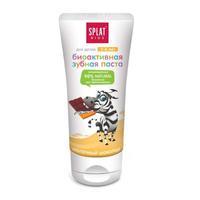 Splat Kids Зубная паста для детей Молочный шоколад 2-6лет 50мл