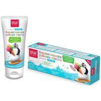 Сплат Зубная паста Splat для детей 2-6лет KIDS Фруктовое мороженое 50мл упак.