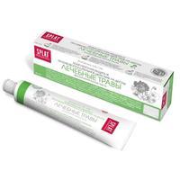 Сплат Зубная паста Splat Professional компакт Лечебные травы 40мл упак.