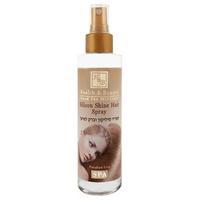 Спрей-блеск для волос Health & Beauty cиликононовый 200 мл