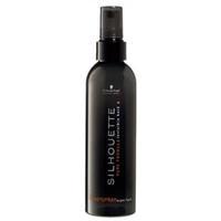 Спрей для волос Силуэт (Silhouette) Super Hold ультрасильной фиксации 200 мл