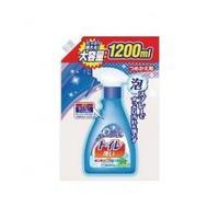 Спрей-пена ND чистящая для туалета Foam spray toilet мягкая упак. 1200 мл 1 шт.