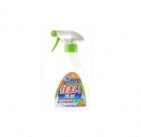 Спрей-пена ND чистящая полирующая для мебели бытовой техники электроприборов и пола Sumai Clean Spray 400 мл 1 шт.