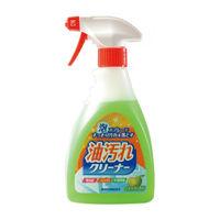 Спрей-пена ND очищающая от нагоревшего жира и масляных пятен на кухне Foam spray oil cleaner 400 мл 1 шт.