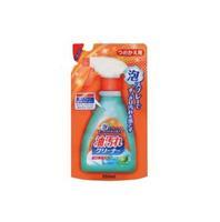 Спрей-пена ND очищающая от нагоревшего жира и масляных пятен на кухне Foam spray oil cleaner мягкая упак. 350 мл 1 шт.