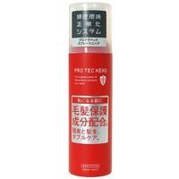 Спрей-тоник для волос Lion для мужчин Pro Tec c экстрактом морских водорослей 150г