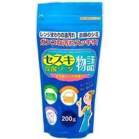 Средство чистящее Kiyou Jochugiku для кухни KinoYo 200 г