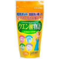 Средство чистящее Kiyou Jochugiku для кухни KinoYo с лимонной кислотой 120 г