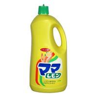 Средство для мытья посуды Lion Mama Lemon с ароматом лимона 2150мл