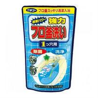 Средство ND чистящее для сифона в ванной Nichigofuro Foam spray Bathing wash мягкая упак. 250 г 1 шт.