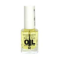 Средство Relouis для ногтей масло для кутикулы helpful oil 10,5 мл упак.