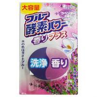 ST Очищающие и отбеливающие таблетки для бачка аромат лаванды 120г