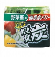 ST Поглотитель запаха Dashu Tan для овощных камер угольный 140г