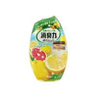 ST Жидкий освежитель воздуха Shoshu Riki для комнаты грейфрут 400мл