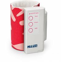 Стимулятор кровотока Nissei АМ-7 розовый 1 шт.