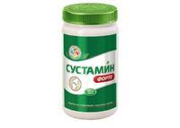 Сустамин форте/Sustamin forte капсулы, 180 шт.