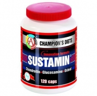 Сустамин/Sustamin капсулы, 120 шт.