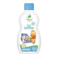 Свобода Disney baby масло детское для ежедневного ухода и массажа 240 г