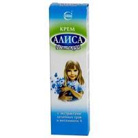 Свобода крем детский Алиса 40 г