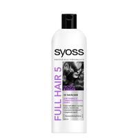 SYOSS Full Hair 5 Бальзам для волос 500мл