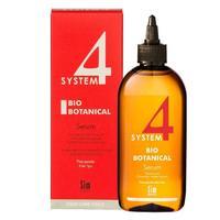 System 4 Био Ботаническая сыворотка от выпадения волос 200 мл