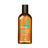 System 4 шампунь № 1 для нормальных и жирных волос 100 мл