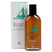 System 4 шампунь № 1 для нормальных и жирных волос 215 мл