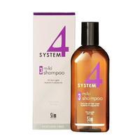 System 4 шампунь № 3 для профилактики и чувствительной кожи 215 мл