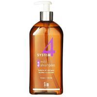 System 4 шампунь № 3 для профилактики и чувствительной кожи 500 мл