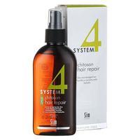 System 4 спрей Р для восстановления поврежденных волос 100 мл