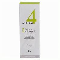 System 4 спрей Р для восстановления поврежденных волос 200 мл