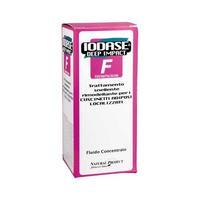 Сыворотка Iodase для тела Уомо-Ф с Фосфатидилином для мужчин 100мл упак.