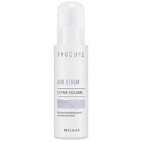 Сыворотка Missha для волос Procure Extra Volume Hair Serum 100мл упак.