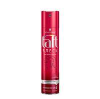 Taft Лак для волос Блеск сверхсильной фиксации 225мл