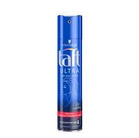 Taft Лак для волос Ultra без запаха сверхсильной фиксации 225мл