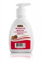 Тана Мыло антибактериальное дегтярное, 280 мл