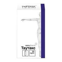 Таутакс флакон 20 мг, 1 мл