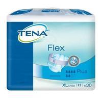 Tena Flex Plus подгузники для взрослых разм. XL (105-153 см) 30 шт.