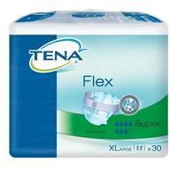 Tena Flex Super подгузники для взрослых разм. XL (105-153 см) 30 шт.