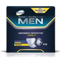 Tena Men прокладки урологические Уровень 2 10 шт.