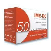 Тест-полоски IME-DC Prince 50 шт.