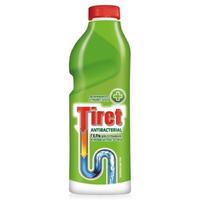 Tiret Antibacterial гель для удаления и профилактики засоров 500 мл