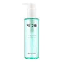 Tony Moly Pro Clean Soft Cleansing Oil Гидрофильное масло 150мл